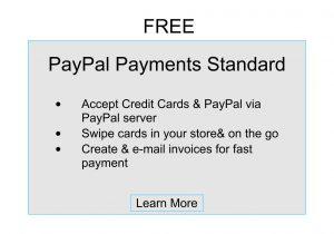 Paypal Std